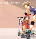 Minitokyo Anime Wallpapers Chrno Crusade[25454]