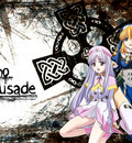 Minitokyo Anime Wallpapers Chrno Crusade[2915]