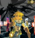 Minitokyo Anime Wallpapers Chrno Crusade[48553]