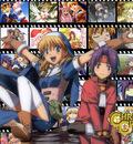 Minitokyo Anime Wallpapers Chrno Crusade[58021]