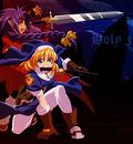 Minitokyo Anime Wallpapers Chrno Crusade[619]