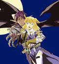 Minitokyo Anime Wallpapers Chrno Crusade[62780]