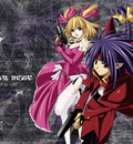 Minitokyo Anime Wallpapers Chrno Crusade[63645]