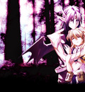 Minitokyo Anime Wallpapers Chrno Crusade[71668]
