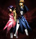 Minitokyo Anime Wallpapers Chrno Crusade[89511]