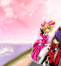 Minitokyo Anime Wallpapers Chrno Crusade[89932]