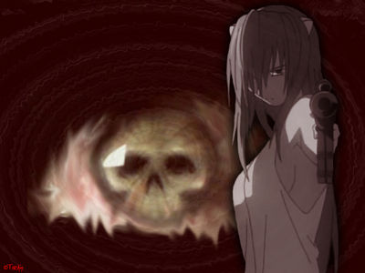 Minitokyo Anime Wallpapers Elfen Lied[49382]