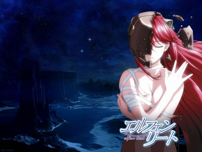 Minitokyo Anime Wallpapers Elfen Lied[54314]