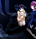 Minitokyo Anime Wallpapers Elfen Lied[73295]