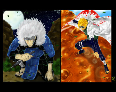 Minitokyo Anime Wallpapers Naruto[22611]