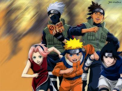 Minitokyo Anime Wallpapers Naruto[24318]