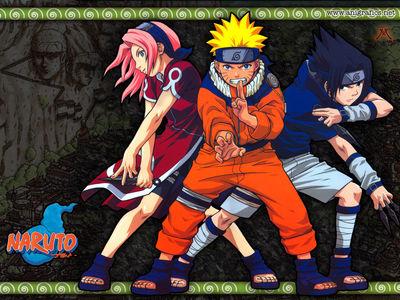Minitokyo Anime Wallpapers Naruto[24427]