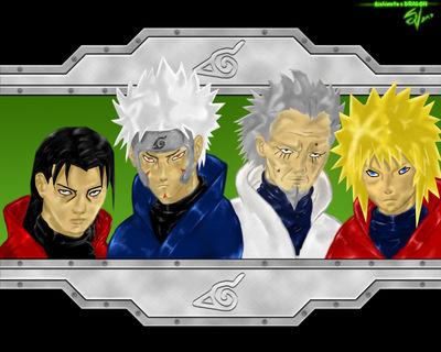 Minitokyo Anime Wallpapers Naruto[27180]