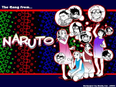 Minitokyo Anime Wallpapers Naruto[9429]