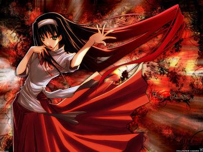 Minitokyo Anime Wallpapers Shingetsutan Tsukihime[20039]