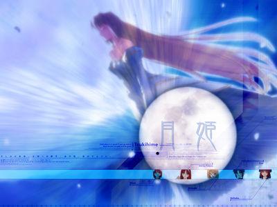 Minitokyo Anime Wallpapers Shingetsutan Tsukihime[26854]