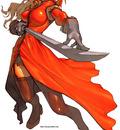 wog magna character art
