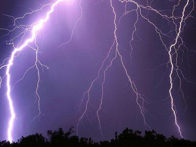 l thunderstorm