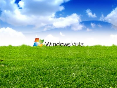 Windows Vista by havocki