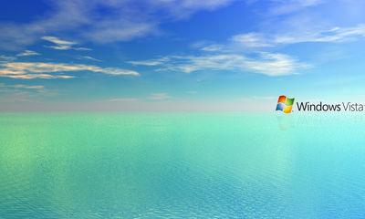 Windows Vista by javizun