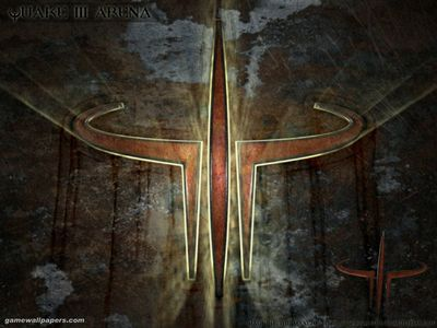 wallpaper quake309
