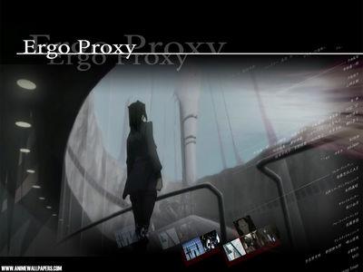 ergoproxy 1