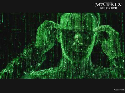 Neo Matrix code