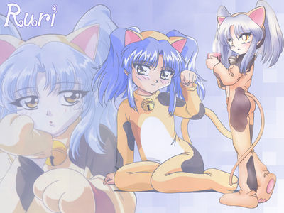 Ruri Wallpaper  Meow 1024x768[1]