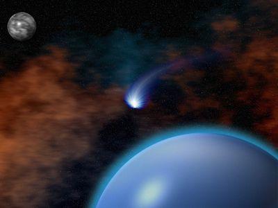 Space Sky 1024x768