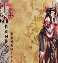 Minitokyo Anime Wallpapers Samurai Spirits[83220]