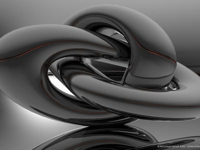 Twisted pewter