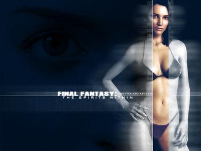 final fant2