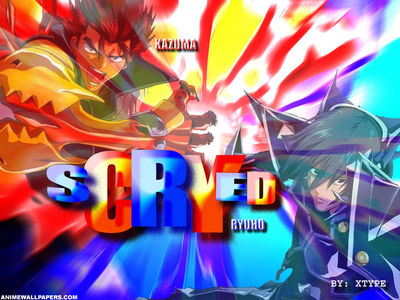 scryed 6