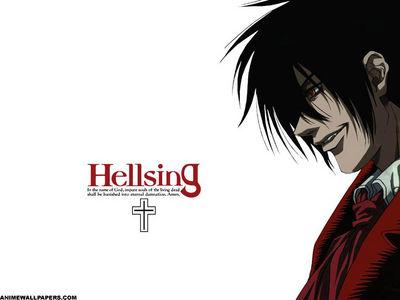 hellsing 33