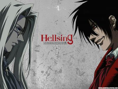 hellsing 35