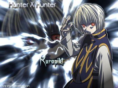 hunterxhunter 3