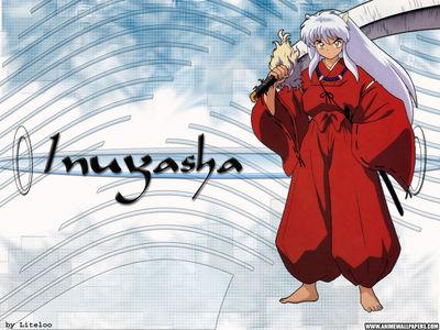 inuyasha 22