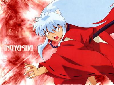inuyasha 23