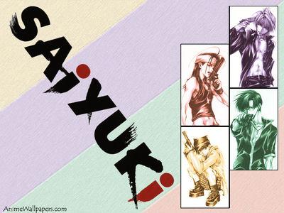 saiyuki 5