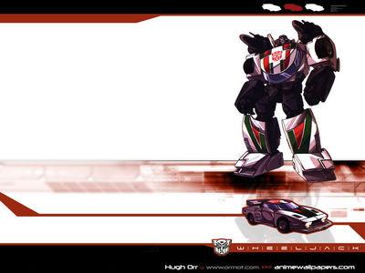 transformers 12