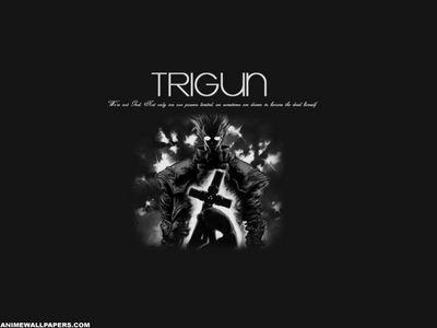 trigun 33