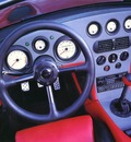 Dodge Vi+Car Dashboard