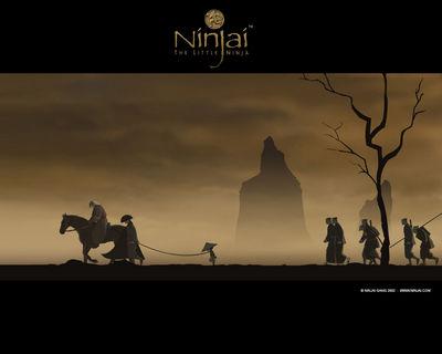 ninjai captured