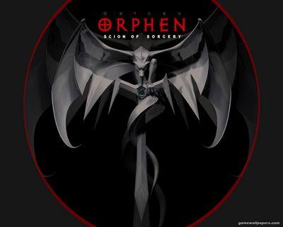wallpaper orphen 01