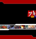 akira kakusei 1280x1024 black
