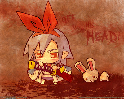 Minitokyo Anime Wallpapers Disgaea[109662]
