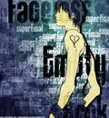 [animepaper]wallpapers hot gimmick whiteblaze