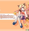 Minitokyo Female Scans Trickster[63882]