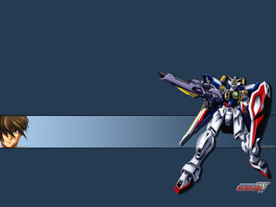 Gundamwings v2