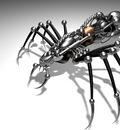 Desk Spider